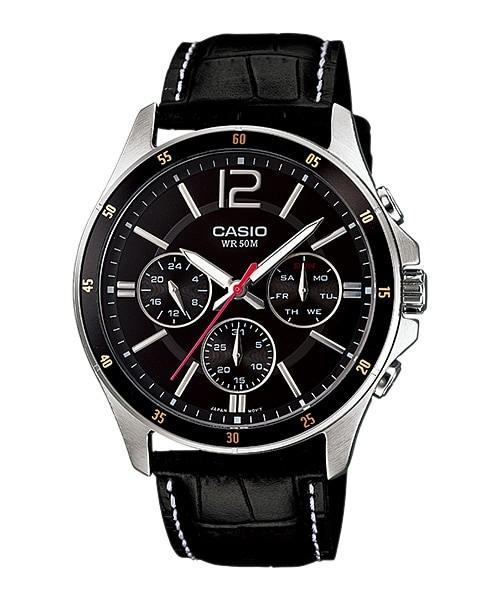 MTP-1374L-1A Casio Standard Férfi karóra 4c53d4729a