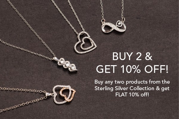 Pipa Bella | Buy Sterling Silver Jewelry | Get Officewear Accessories| Shop Workwear Jewelry At Pipabella.Com